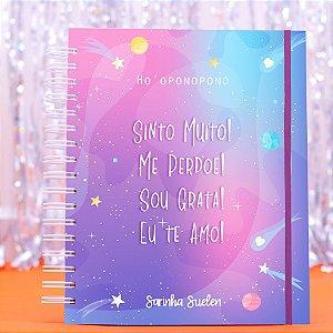 Caderno Universitário - Hoponopono