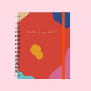 Caderno - Orgânica