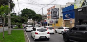 1032 - Av. Silva Jardim, 951 – Sentido Centro