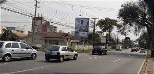 1057 - R. André Ferreira Barbosa, 8476 – Rápida Pinheirinho – Sentido Centro