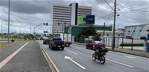 1080 - Linha Verde, 16172 – Sentido Pinheirinho