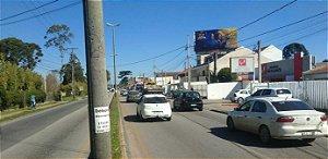 1083 - Av. Rui Barbosa, 5686 – Sentido Av. das Torres