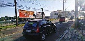3020 - R. Mateus Leme, 5877