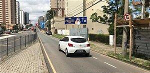 3043 - Av . Paraná, 974