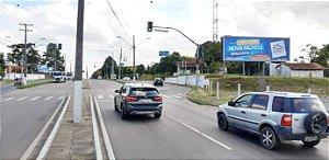 3010 - Av. das Araucárias, 4800 - Thomaz Coelho