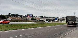 1201 - Rodovia do Contorno Sul (BR-376) – Sentido Volvo