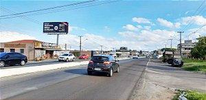 1207 - Rod. BR-376, 2343 Km 11 – Sentido Joinville/SC