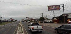 1209 - Rod. BR-376, 2505 Km 11,5 – Sentido Curitiba