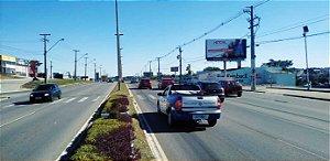 1212 - Estrada da Ribeira, 2500 – Sentido Curitiba