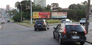 3071 - Av. Paraná, 4851 – esq. R. João Gbur – Sentido Centro
