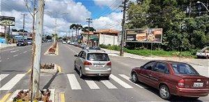 3091 - Av. Getúlio Vargas, 500 – Sentido Prefeitura Municipal de Piraquara
