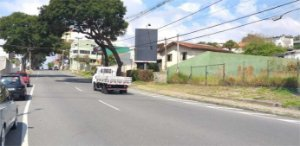 1160 - Av. Sen. Souza Naves, 320 – Sentido Centro