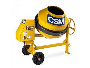 Betoneira 400L CSM 1 Traço Super