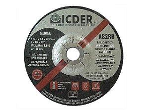 Disco de Desbaste A82RB
