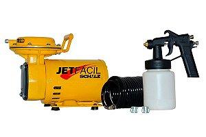 Compressor Tufão JET FACIL