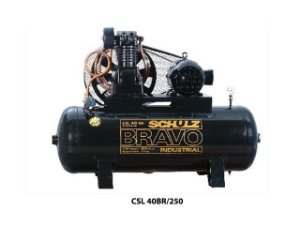 Compressor Ar Bravo 40PCM