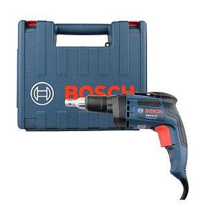 Parafusadeira 1445 GSR 6-25 TE 127V p/ Brocante Bosch