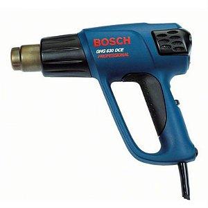 Soprador Térmico GHG630 DCE 2000W Bosch 220v