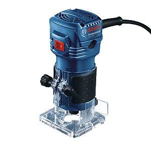 Tupia GKF 550W 127V Bosch
