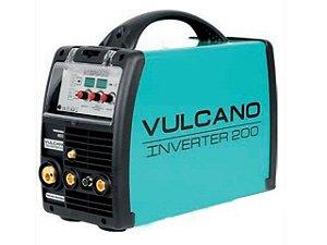 Inversora 200A Vulcano Balmer