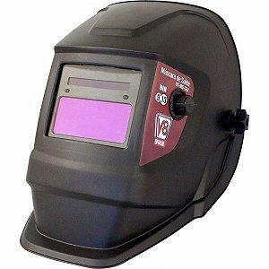 Máscara de Escurecimento Automático CR2 V8