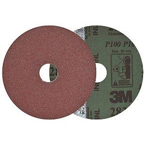 Disco de Lixa 4.1/2' 3M