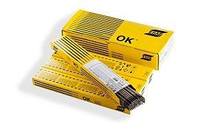 OK Eletrodo ESAB 21.03 4.0MM Corte Chanfro CX14KG
