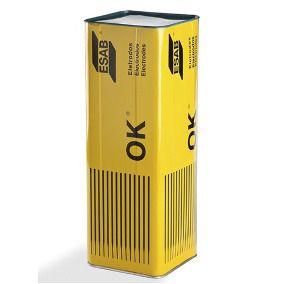 OK Eletrodo ESAB 46.00 3.25MM HOMOLOGADO LT 20KG