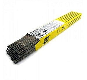 OK Eletrodo Esab Inox 61.30 2.5MM E308L CX 2KG