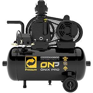 Compressor Ar 7,6/28L Móvel