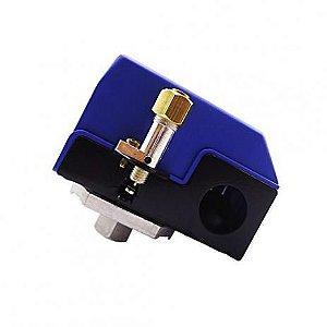 Pressostato p/ Compressor 125/175 PSI
