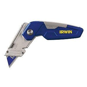 Estilete Dobrável Trapezoidal Irwin