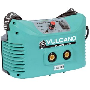 Inversora 160A Vulcano 165DV Inverter Balmer