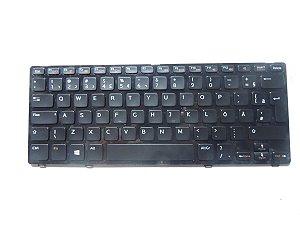 Teclado V128725br1 Para Notebook Dell Inspiron 14z 5423