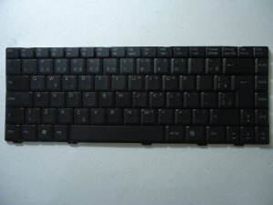 Teclado V020462jk1 Para Notebook Hbuster 1401 210