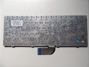 Teclado V092305bk1 Br Para Notebook Itautec W7410