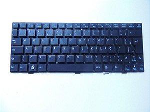 Teclado Mp-10b68pa-f51 Para Netbook Philco 10d Series
