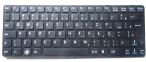 Teclado 149099011us Para notebook Sony Vaio sve111 series