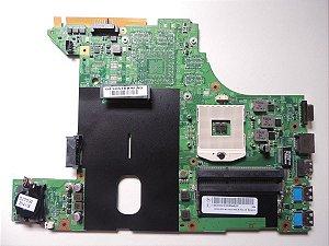 Placa Mae Para Notebook Lenovo B490 Pn: 37722qp