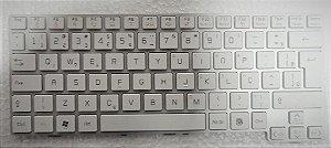 Teclado V113662ak1 0kn0-w31br01 Notebook Lg x14 X140 x170