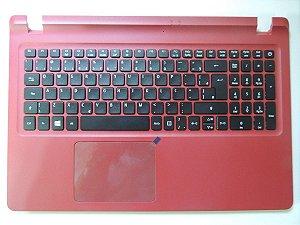 Teclado Aezaa600010 Para Notebook Acer Aspire Es1-572-53gn