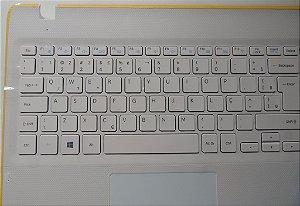 Teclado 9z.narsn.11b para notebook samsung np300e5m essentials e21
