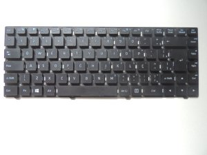 Teclado Mp-11j78pa-f51qw Para Notebook Positivo Stilo Xr2998