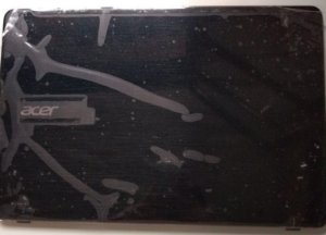 Tampa Tela Para Notebook Acer Aspire F5 573 Series