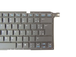 Teclado MP 12G78PA-920 Para Notebook Dell Vostro 5470
