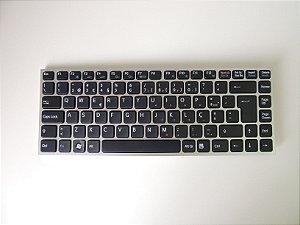 Teclado 9j n0u82 k06 Para Notebook VPC Y1 Series