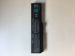Bateria Pa3819u-1brs Para Toshiba Satellite L600 L600d L630