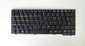 Teclado AEZG5F00130 para Acer Aspire One D150