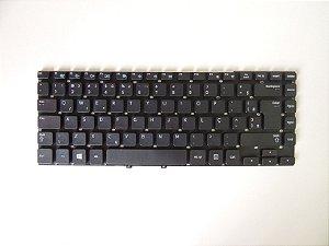Teclado AEZQ0601010 Para Notebook Acer Aspire E1 422 3419