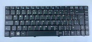 Teclado para Notebook CCE Win J78
